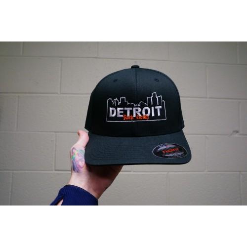 Detroit Rock Candy Hat