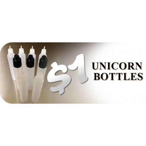 Unicorn Bottle