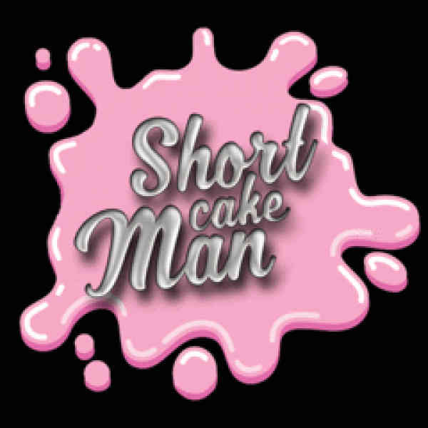 Shortcake Man ejuice