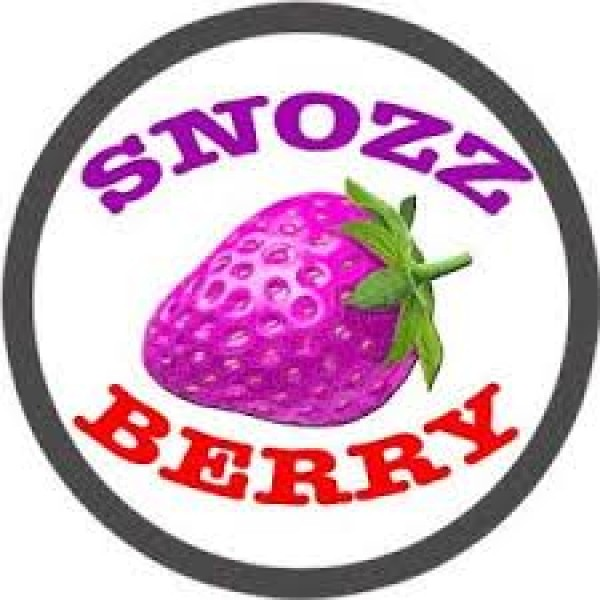 Snozzberry Eliquid